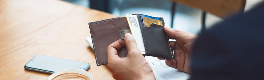 Peněženky Bellroy