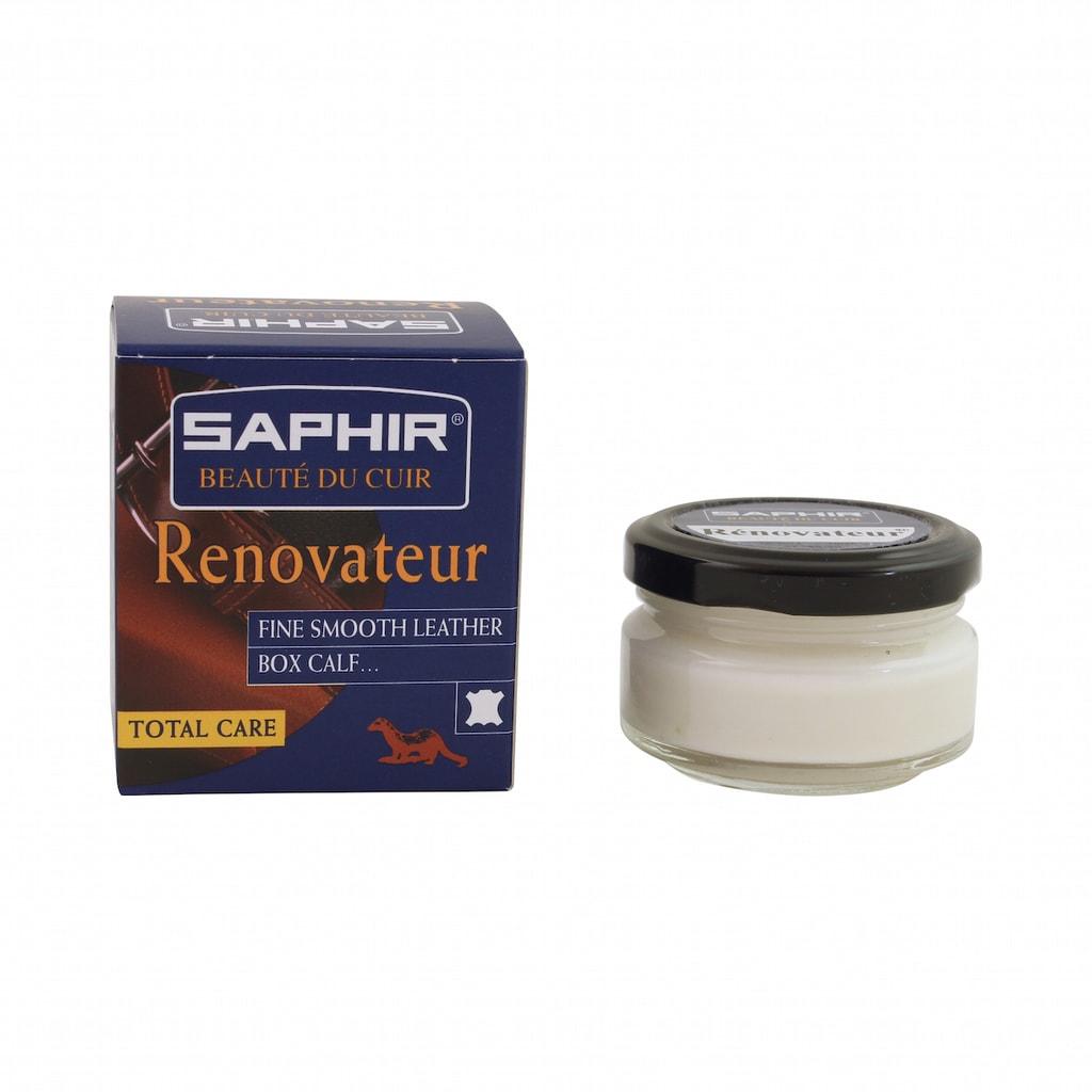 268932048db Kondicionér Saphir Renovateur Beaute du Cuir (50 ml) - Saphir ...
