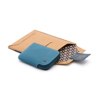 Bellroy Card Pocket - Arctic Blue