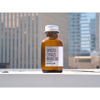 Olej na plnovous Beardbrand Spiced Citrus (30 ml)
