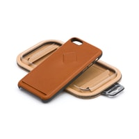 Bellroy Phone Case 1Card iPhone 7 - karamel