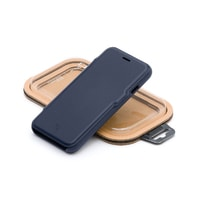 Bellroy Phone Wallet iPhone 7/8 - Blue Steel