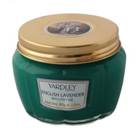 Yardley English Lavender - brilantína na vlasy (80 g)