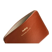 Bellroy Card Slip Designers Edition - Burnt Sienna