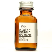 Olej na plnovous BeardBrand Tree Ranger (30 ml)
