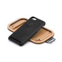 Bellroy Phone Case 1Card iPhone 7 - černá