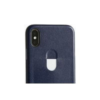 Bellroy Phone Case 1Card iPhone X - námořnicky modrá