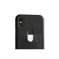 Bellroy Phone Case 1Card iPhone X - černá