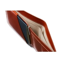 Bellroy Travel Wallet Designers Edition - Burnt Sienna