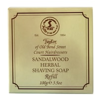 Mýdlo na holení Taylor of Old Bond Street - Sandalwood 100 ml