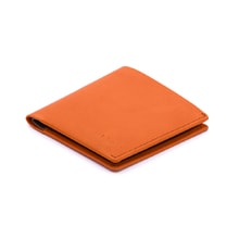Bellroy Note Sleeve - Burnt Orange