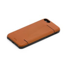 Bellroy Phone Case 3Card iPhone 7 - karamel