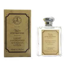 Voda po holení Sandalwood od Taylor of Old Bond Street 100 ml