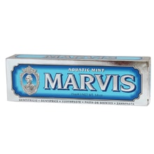 Zubní pasta Marvis Aquatic Mint (75 ml)