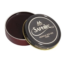 Saphir Wax Polish - mahagon 50 ml