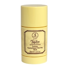 Mýdlo na holení Taylor of Old Bond Street Sandalwood - stick 75 ml