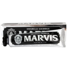 Zubní pasta Marvis Amarelli Licorice (75 ml)