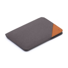 Bellroy Tablet Sleeve tkaný obal na 10'' tablet - šedý