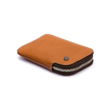 Bellroy Card Pocket - karamel