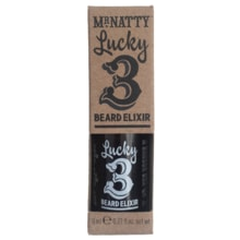 Elixír na plnovous Mr. Natty Lucky 3 (8 ml)