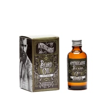Olej na vousy Apothecary87 Milly's Vanilka a Mango (50 ml)