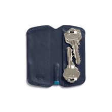 Key Cover Plus - Blue Steel