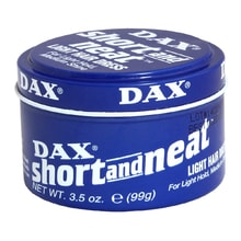 Pomáda DAX Short and Neat 100 g