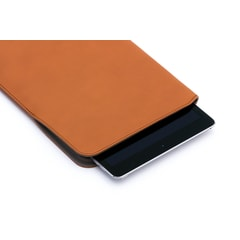 Bellroy Tablet Sleeve kožený obal na 10'' tablet - karamel