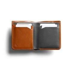 Bellroy The Tall - karamel