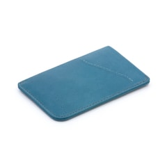 Bellroy Card Sleeve - Arctic Blue