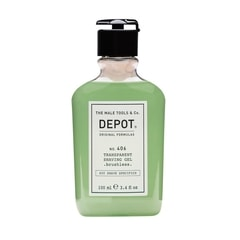 Gel na holení DEPOT (100 ml)