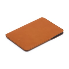 Bellroy Tablet Sleeve kožený obal na 8'' tablet - karamel