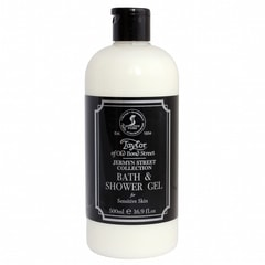 Sprchový gel Taylor of Old Bond Street - Jermyn Street (500 ml)