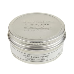 DEPOT No. 302 Clay Pomade - jíl na vlasy (75 ml)