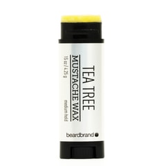 Vosk na knír Beardbrand Tea Tree (4,25 g)