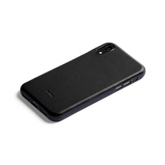 Bellroy Phone Case iPhone XR - černá