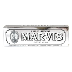 Zubní pasta Marvis Whitening Mint (75 ml)