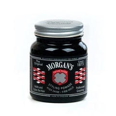 Morgan's Pomade High Shine and Firm Hold - pomáda na vlasy (100 g)