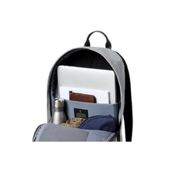 Mětský batoh Bellroy Campus Backpack - popelavý