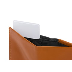 Bellroy Note Sleeve RFID - karamel