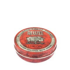 Reuzel Red Water Soluble High Sheen - pomáda na vlasy (35 g)