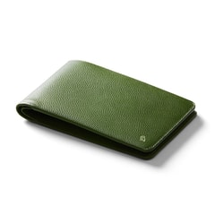 Bellroy Travel Wallet Designers Edition - lesní zelená