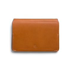 Bellroy Card Holder - karamel