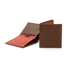 Bellroy Note Sleeve - kakaová