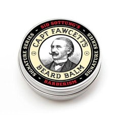 Balzám na plnovous Cpt. Fawcett Barberism by Sid Sottung (60 ml)