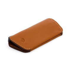 Bellroy Key Cover Plus - karamel