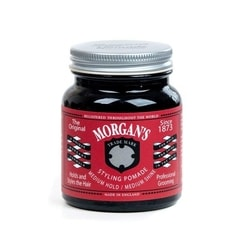 Morgan's Pomade Medium Hold and Shine - pomáda na vlasy (100 g)
