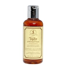 Šampon na vlasy Taylor of Old Bond Street - Sandalwood 200 ml