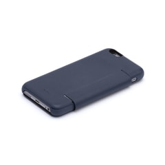 Bellroy Phone Wallet iPhone 6/6s - Blue Steel