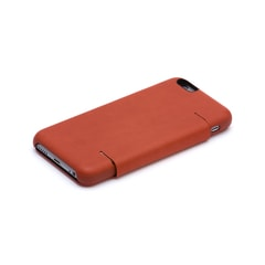 Bellroy Phone Wallet iPhone 6/6s - Tamarillo